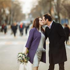 Wedding photographer Ruslan Polyakov (RuslanPolyakov). Photo of 14.11.2016