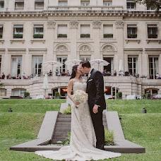 Wedding photographer Gus Campos (guscampos). Photo of 12.03.2018