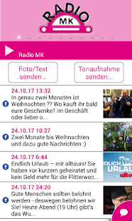 Radio MK - náhled