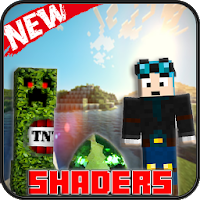 Best Shaders For MCPE - New Realistic Shaders Mods