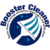 Booster Cleaner – Space cleaner, CPU, Ram booster