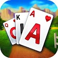 Solitaire Grand Harvest - Tripeaks apk