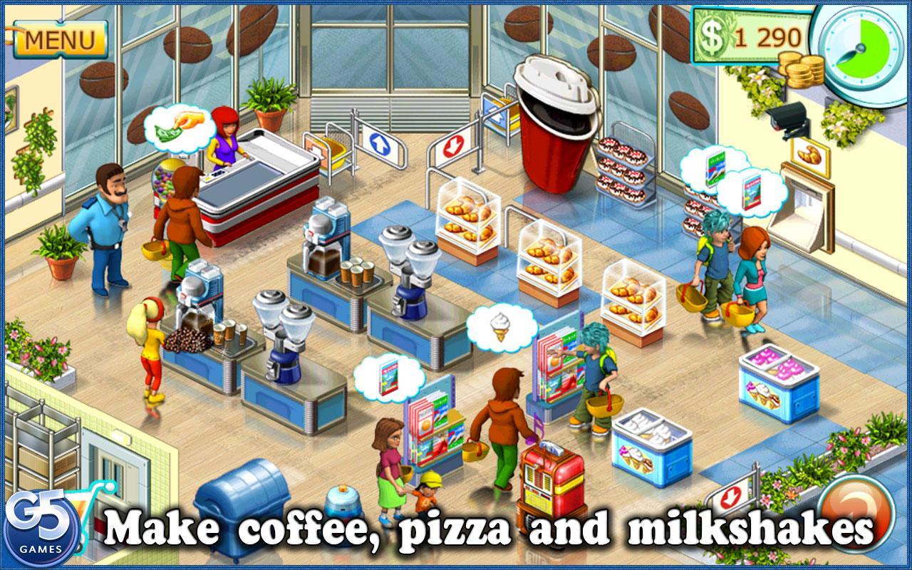 Supermarket Mania® 2 screenshot #2
