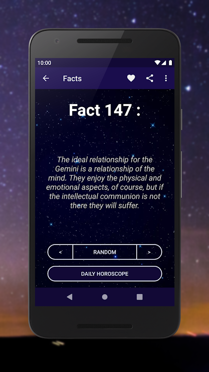 Gemini ♊ Daily Horoscope 2019 – (Android Apps) — AppAgg