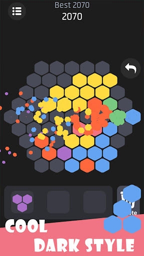 Hex Puzzle - Super fun 1.7.7 screenshots 13