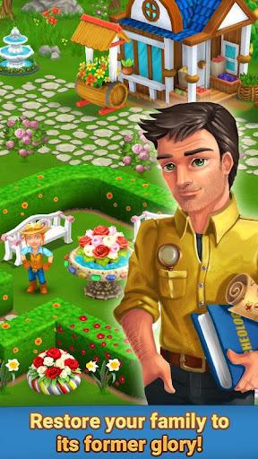 Family Nest: Family Relics - Farm Adventures 1.0105 9