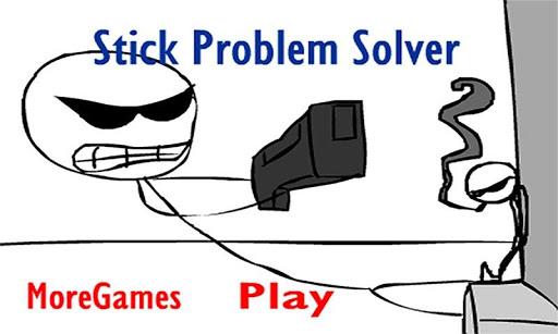 Stick Problem Solver