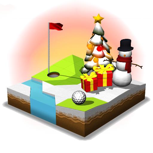 OK Golf APK Cracked Download