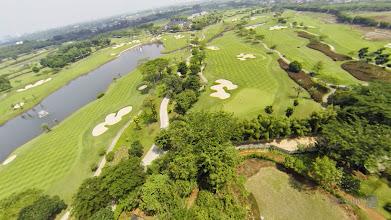 Photo: Halim Golf Course