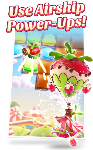 Cookie Jam Blastu2122 New Match 3 Game | Swap Candy 6.20.108 screenshots 5