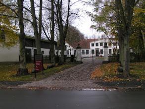 Photo: Mørkhøjgård