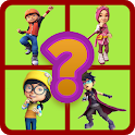 BOBOIBOY : WHO IS? GUESS IT! icon