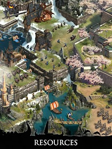 Clash of Kings 3.3.0 MOD (Unlimited Gold) Apk 8