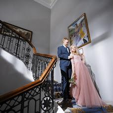 Wedding photographer Stanislav Rogov (RogovStanislav). Photo of 05.05.2018