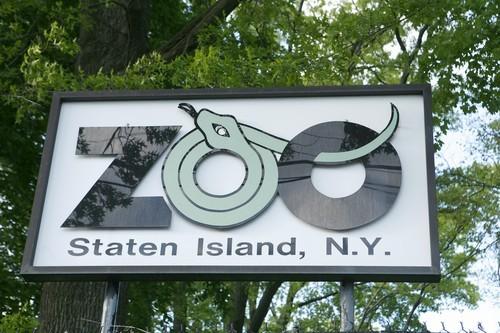 Photo Zoo de Staten Island