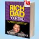 Rich Dad Poor Dad - Robert T. Kiyosaki for PC-Windows 7,8,10 and Mac