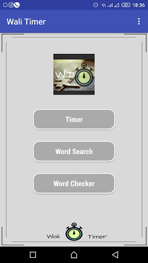 Wali Timer (An all in one Scrabble Tool)  screenshots EasyGameCheats.pro 3