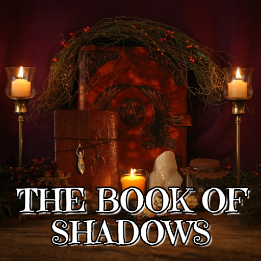THE GARDNERIAN BOOK OF SHADOWS - Apps on Google Play