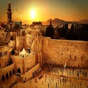 Holy Land wallpapers & backgrounds icon