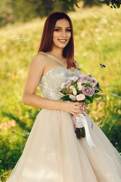 Wedding photographer Catalin Hotnog media (CatalinHotnog). Photo of 10.03.2019
