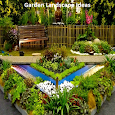 Garden Landscape Ideas icon