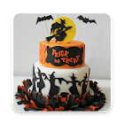Halloween Cake Ideas and Designs icon