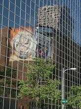 Photo: Curtain Wall, L.A.