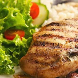 Garlic And Herb Stuffed Chicken Breast Recipes.