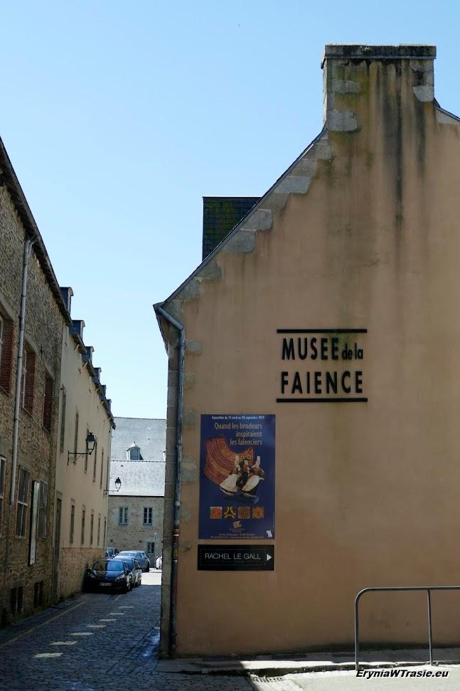 muzeum fajansu