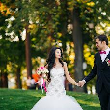 Wedding photographer Vyacheslav Kalinin (slavafoto). Photo of 23.03.2016