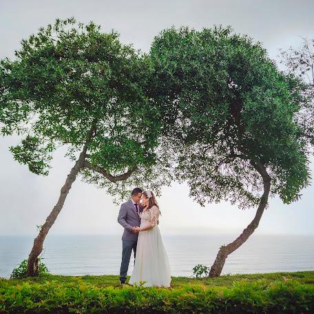 Fotógrafo de bodas José Quintana cobeñas (AzulDeAmor). Foto del 04.11.2017