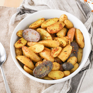 Fingerling Potatoes Recipes