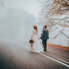 Wedding photographer Ioseb Mamniashvili (Ioseb). Photo of 07.01.2018