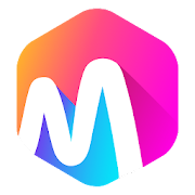 App Me Phone Launcher - 3D Themes,Wallpapers, App Lock 1.0.0 APK for iPhone