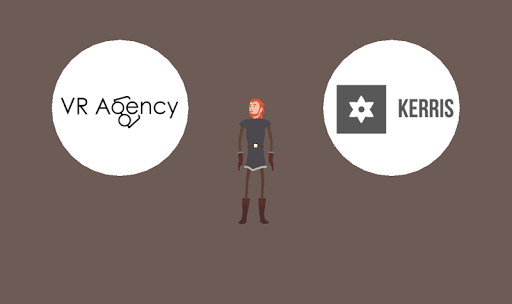 VR Agency AR