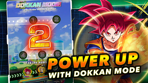 DRAGON BALL Z DOKKAN BATTLE screenshot 15