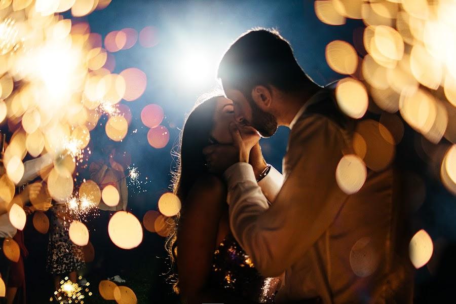 Wedding photographer Slava Semenov (ctapocta). Photo of 17.10.2019