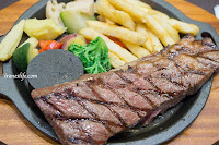AURORA STEAK 微風廣場松高店