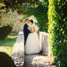 Wedding photographer Marina Agapova (agapiss). Photo of 08.08.2018
