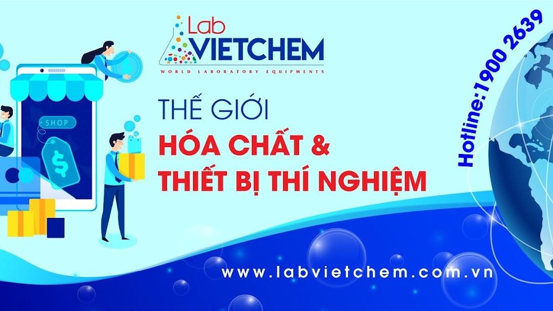 LabVIETCHEM - Nhà Cung Cấp Thiết Bị Phòng Thí Nghiệm