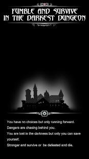 Dungeon Survivor- screenshot thumbnail