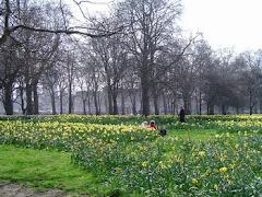 Visiter Green Park