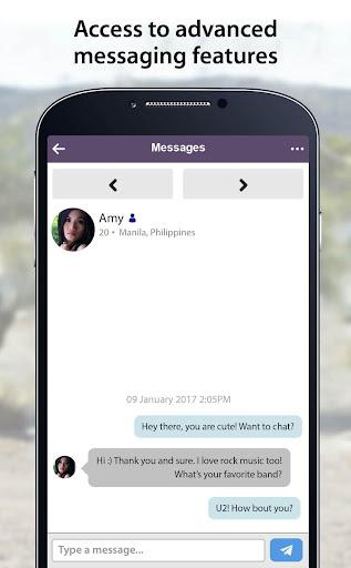 AsianDating - Asian Dating App 3.1.8.2613 Screenshots 4