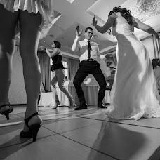 Wedding photographer Konstantin Khruschev (xkandreich). Photo of 15.07.2017