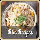 ライスのレシピ無料 icon