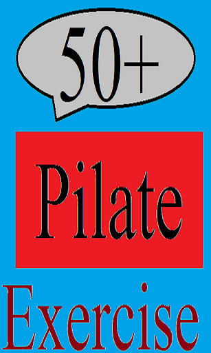 All pilate Exercises