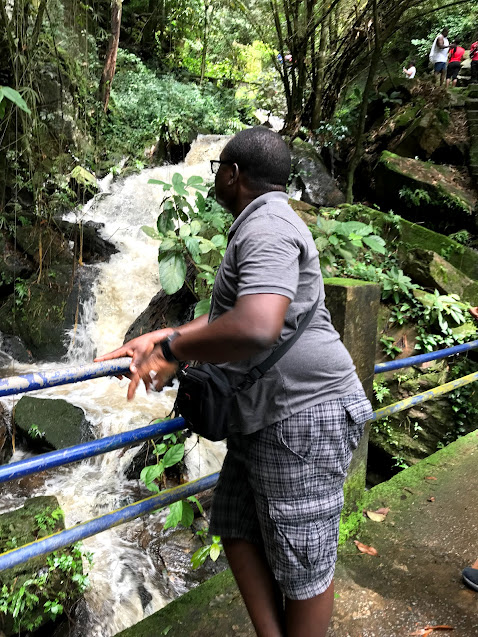 erin ijesha waterfall