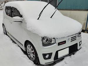 アルトワークス HA36S 4WD 5MTのカスタム事例画像 マッキーさんの2020年03月16日13:50の投稿