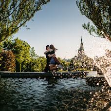 Wedding photographer Alena Maksimchuk (Alenmax). Photo of 15.07.2017