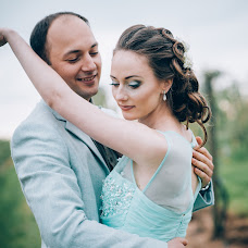 Wedding photographer Natalia Chizhik-Yustus (natartkassel). Photo of 26.05.2015